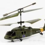 Syma S102G Black Hawk
